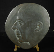 Medal Béla Bartók Composer Beautiful Example András Beck Music 1967 550 G