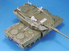 Legend 1/35 Canadian Leopard 2A4M CAN Detailing Set (Hobby Boss 83867) LF1342
