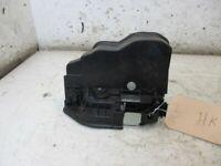 Door Lock Right Rear BMW X5 (E70) 3.0 D 7202148