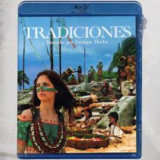 TRADICIONES (Tradiciones de Mexico) Blu-ray Región A