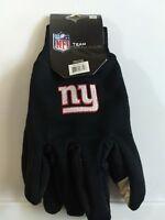 NY Giants Texting Gloves (NWT)