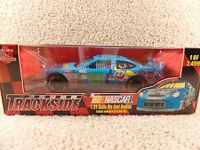 New 1999 Racing Champions 1:24 NASCAR Jerry Nadeau Cartoon Network Dexters Lab b