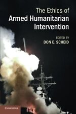The Ethics of Armed Humanitarian Intervention, , Very Good condition, Book