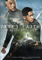 AFTER EARTH (BILINGUAL) (DVD)