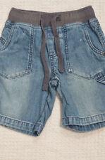 Shorts e bermuda in denim per bambini dai 2 ai 16 anni