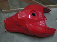 TRIUMPH TIGER SPORT FUEL TANK IN DIABLO RED T2406744-CW
