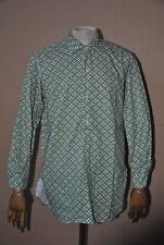 Eichsfeld VEB Arbeitshemd Shirt Rockabilly 60er True VINTAGE DDR Trikot GDR 60s