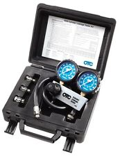 OTC 5609 Cylinder Compression Leak Down Tester Test Engine New Free Shipping USA