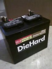 DieHard Gold Garden Tractor Battery 12V, 340CCA
