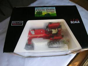 """SpecCast  # SCT 351 A-C  D-15  """" Canadian Int. Farm Show  Toronto 2009 """" 1/16"""