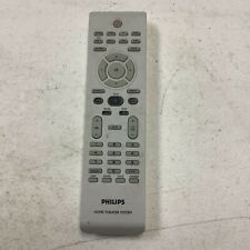 Original Genuine Philips HTS6500 Remote Control 2422 5490 0902 Fully Tested