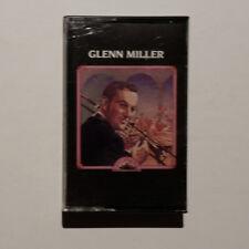 Glenn Miller / Big Bands: Glenn Miller (Time Life Cassette tape, used)