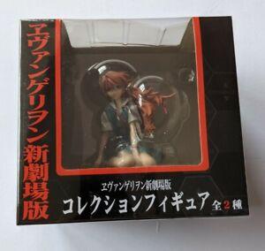 Shikinami Asuka Langley Evangelion New Theatrical Version Figure