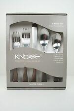 KNORK 5 PIECE DINING SET - SPECIAL Offer - BRAND NEW IN MATT FINISH