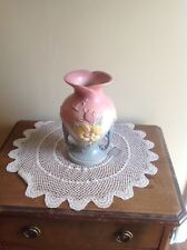Hull Art Magnolia Vase 9 inches high