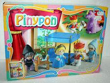 PINYPON - 2591 LA BELLA ADDORMENTATA NEL BOSCO - FAMOSA 2003 NUOVO CON SCATOLA