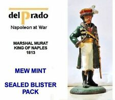 Painted Lead Italian 1751-1815 1:32 Del Prado Toy Soldiers