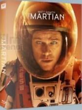 THE MARTIAN #2-FILMARENA 3D BR STEELBOOK-UNNUMBERED-LOADED W/XTRAS-NEW/RARE/OOP!