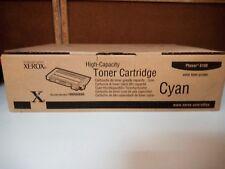 Toner XEROX Phaser 6100 106R00680 Original Cyan