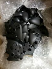 Lot of 100 Brand New Microsoft Xbox One S Wireless Controller Shells Black