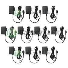 10 Wall Charger for LG vx8350 vx8500 vx8550 Chocolate 2 vx8700 vx9400 vx9900 enV