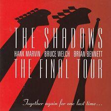 Shadows - Final Tour (Live Recording) [2xCD Album]