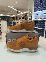 ASICS TIGER GEL-LYTE V SANZE TR Casual Shoes Sneakers Brown NWT 311817017-2121