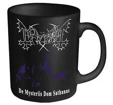 MAYHEM - DE MYSTERIIS DOM SATHANAS - Keramik Tasse / Coffee Mug
