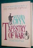 Tapestry of war: A private view of Canadians in th