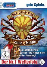 Le comte de Monte Cristo pour pc NEUF/OVP