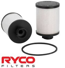 RYCO CARTRIDGE FUEL FILTER FOR HOLDEN EPICA EP Z20S1 TURBO DIESEL 2.0L I4