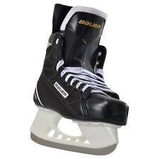 Bauer Supreme S140 Eishockeyschlittschuhe  Herren Größe 44,5 Gr.9