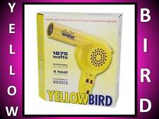 CONAIR BABYLISS PRO 1875 WATT YELLOW BIRD CERAMIC HAIR BLOW DRYER 6 HEAT YB075