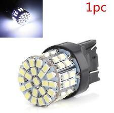 1PC 12V White T20 7443 W21/5W 1206 50SMD Car Tail Turn Braket Parking LED Lamp H