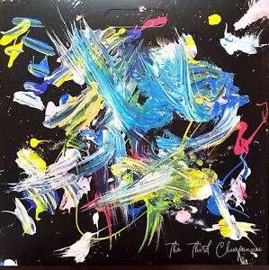"Martin Gore 12"" The Third Chimpanzee - Édition limitée, Vinyle bleu azur - Europ"