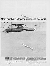 Audi-1967-Reklame-Werbung-genuine Advertising- nl-Versandhandel