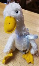 Ty Beanie Babies GEORGETTE Vintage 1st Edition Attic Treasures Collection, 1993