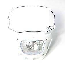 Pantalla de luz Acerbis dimensión HP blanco 0011650.030