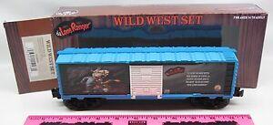 "Lionel 6-15098 Wild West ""Lone Ranger Boxcar"""