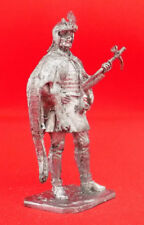 Collection Hand made Tin Toy Figurine Soldier scale 1:32 54mm Polish men friend
