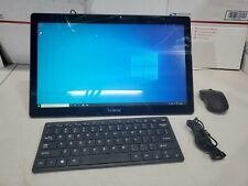iView All In One PC Celeron N3000 Win10 4GB 64GB *CRACKED SCREEN* WORKING FINE