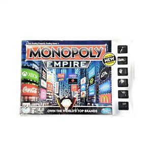 Hasbro Monopoly Empire Board Game