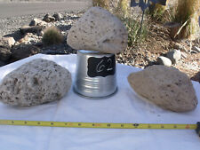 3 med Pumice Stone Aquarium Landscaping Floating Natural Rock Spa Volcanic #62