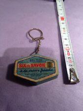 porte Clé Ancien - Six De Savoie A La Creme Fraiche - 27032015