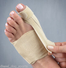 3pp Bunion-Aider Alignment Brace Big Toe Stabilizer Bunion Pain