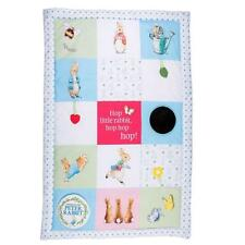 Peter Rabbit Jumbo Activity Playmat Multi Textured Beatrix Potter FAST DISPATCH!