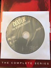 Dexter - Season 7, Disc 2 REPLACEMENT DISC (not full season)