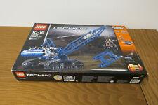 LEGO® Technic 42042 Seilbagger NEU OVP_ Crawler Crane