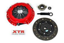 XTR STAGE 2 CLUTCH KIT TOYOTA 93-97 CELICA ST 1.6L 2000-2005 CELICA GT GTS 1.8L