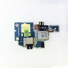 HTC Amaze 4G Head phone Audio Jack Flex Cable Replacement Part USA